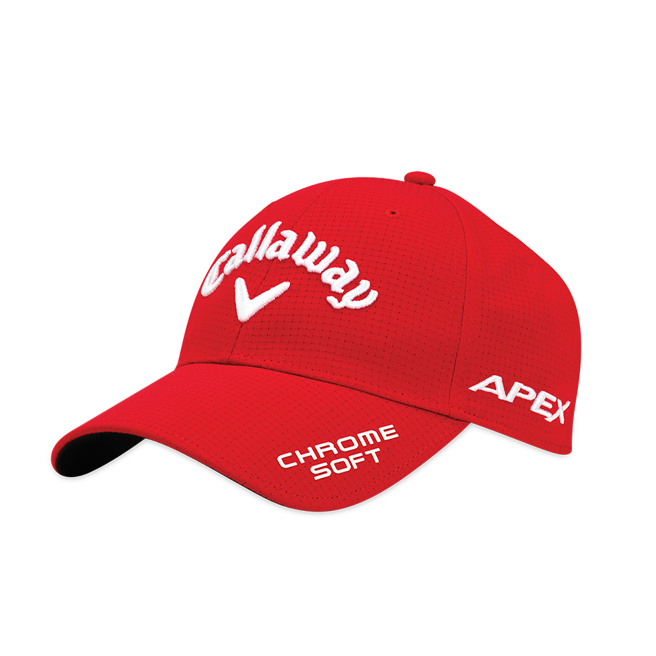 Tour Authentic Performance Pro Adjustable Cap - View 1