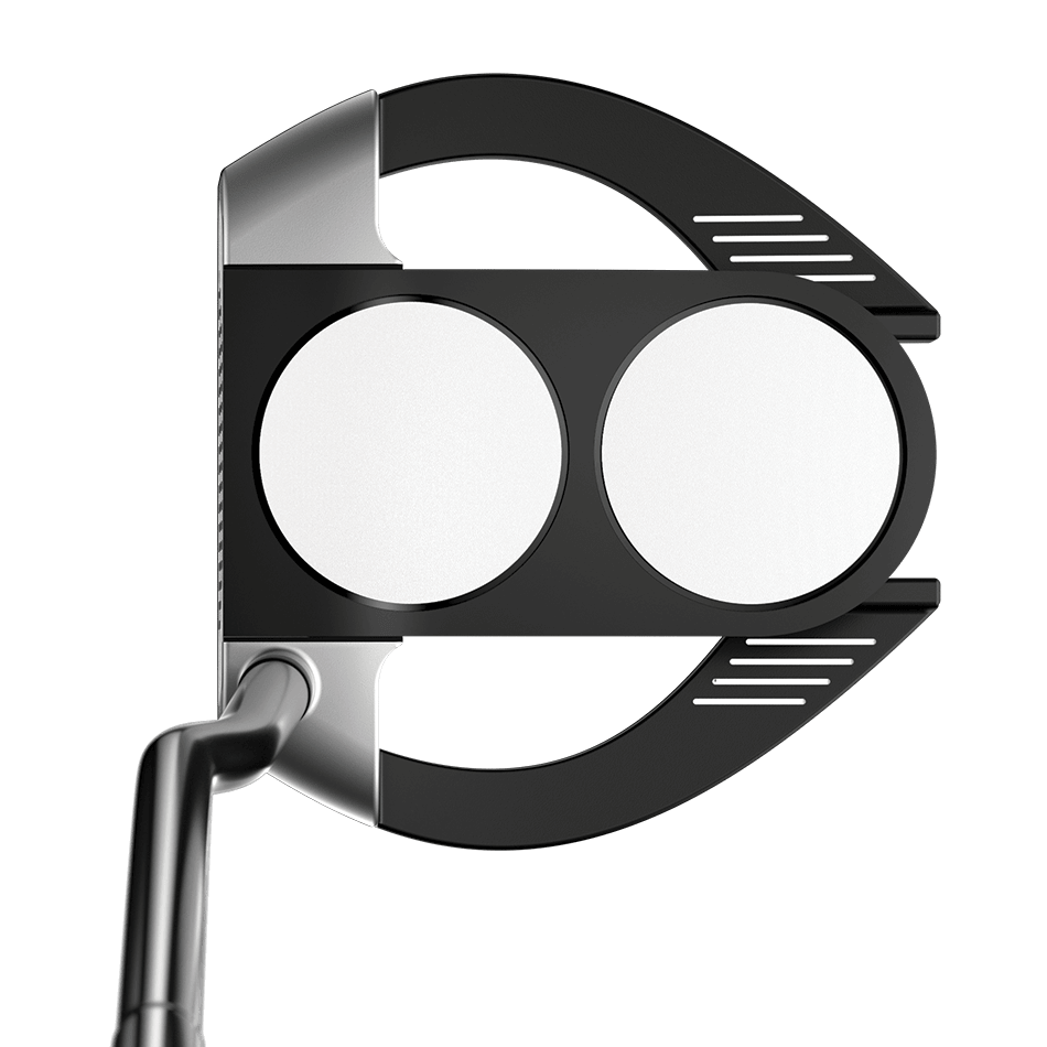 Stroke Lab 2-Ball Fang Putter - View 2