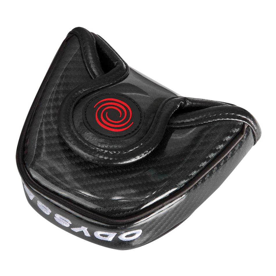 Odyssey O-Works Tank #7 Putter - View 8