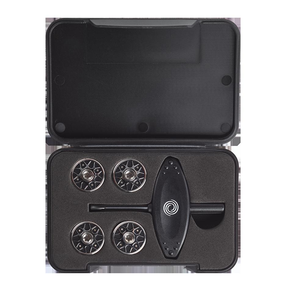 Odyssey Standard Stroke Lab Weight Kit - View 2