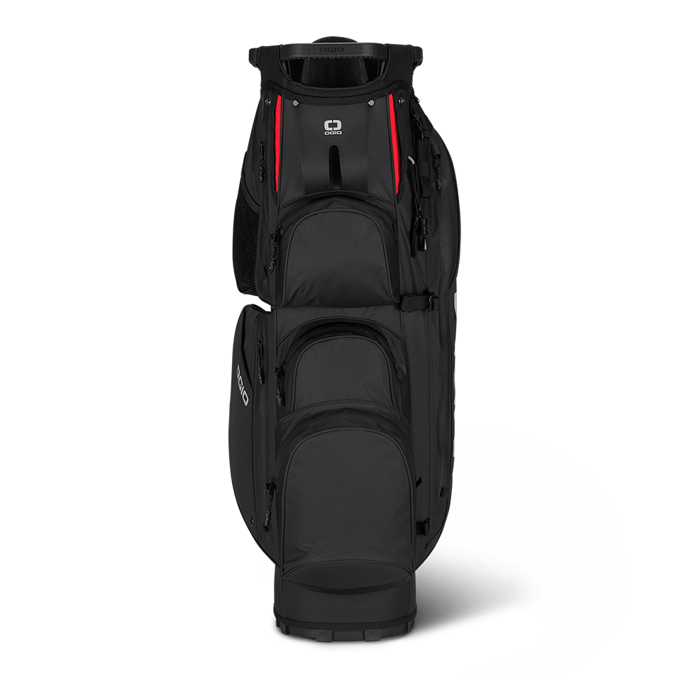 ALPHA Aquatech 514 Cart Bag - View 2