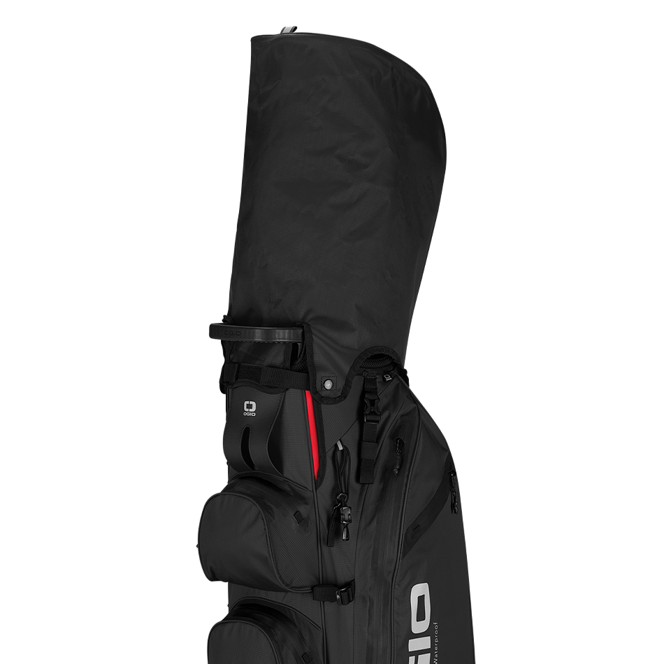 ALPHA Aquatech 514 Cart Bag - View 5