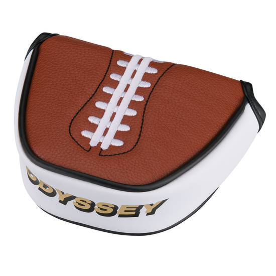 Odyssey Football Mallet Headcover