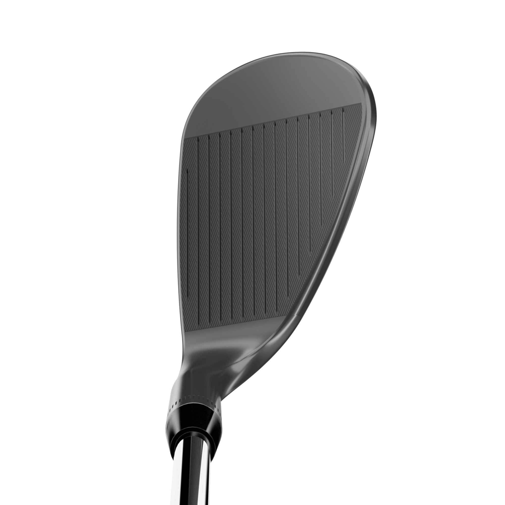 JAWS MD5 Tour Grey Wedges - View 2
