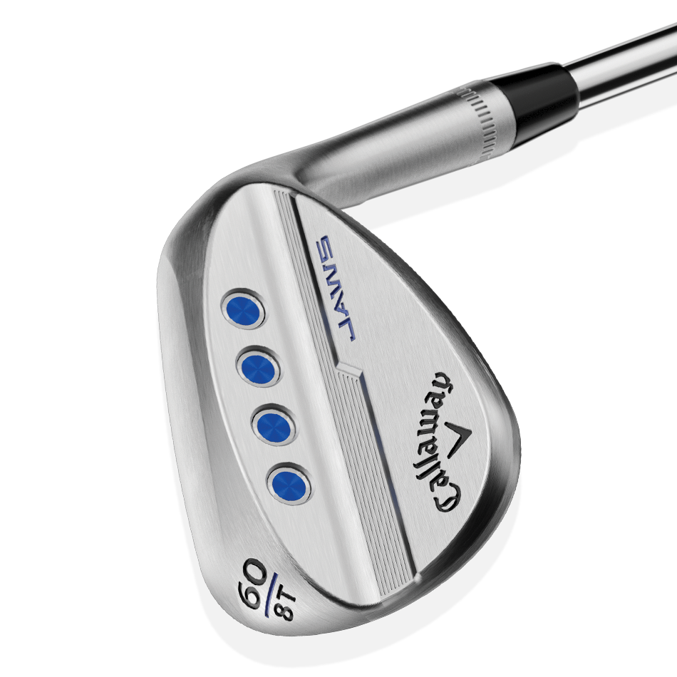 WEDGES MD5 JAWS RAW - Featured