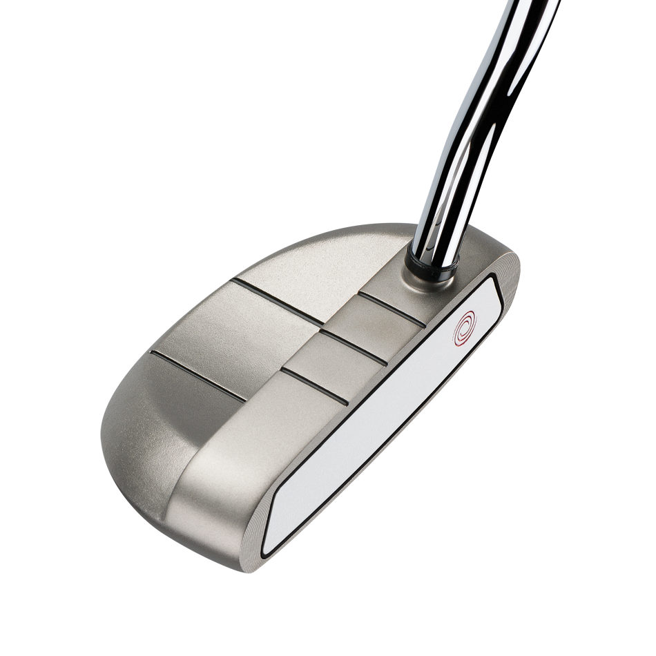 Putter Odyssey White Hot Pro Rossie - View 1