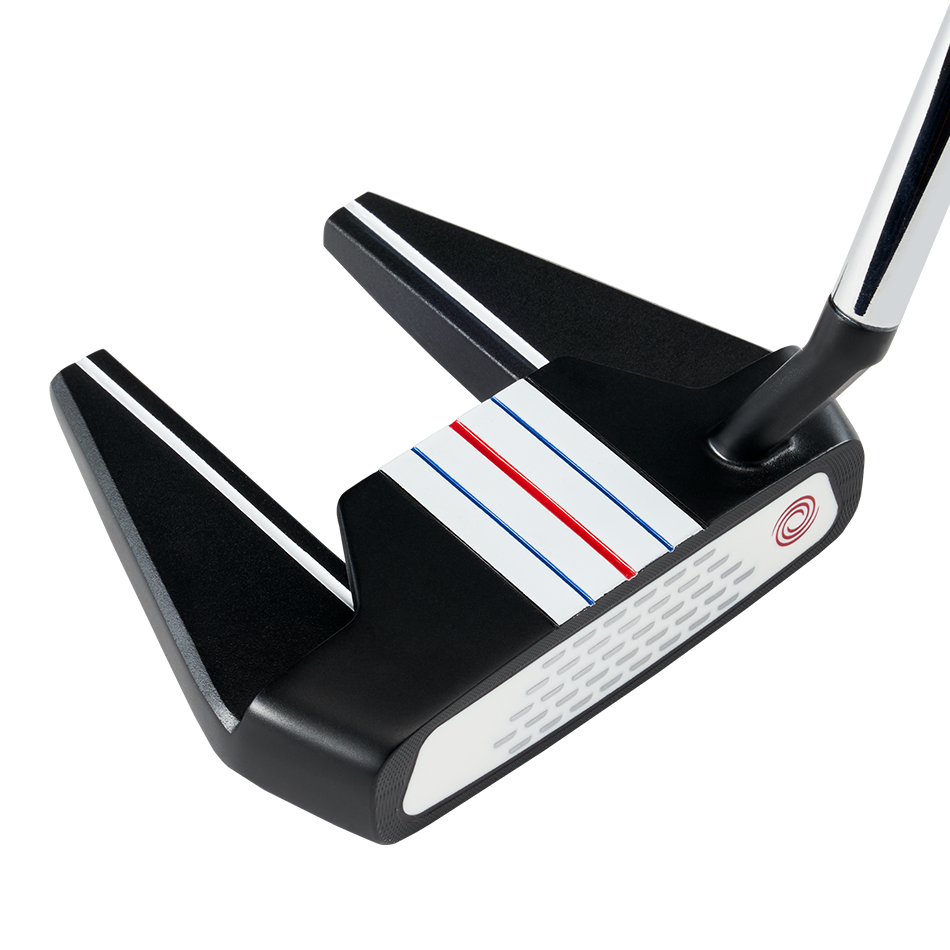 Triple Track Seven S Putter - View 1