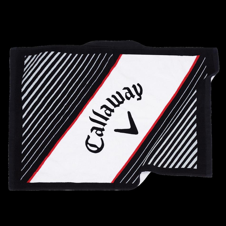 Callaway Cart 17 Towel - View 2