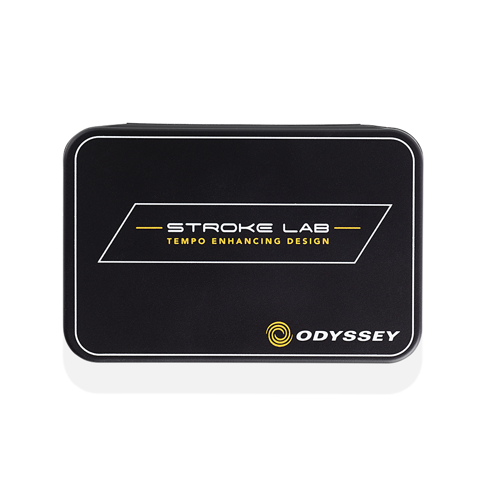 Odyssey Stroke Lab R-Ball and 2-Ball Weight Kit - Featured