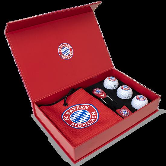 IBOX X FC Bayern
