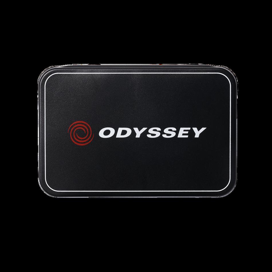Odyssey Standard Weight Kit - Featured