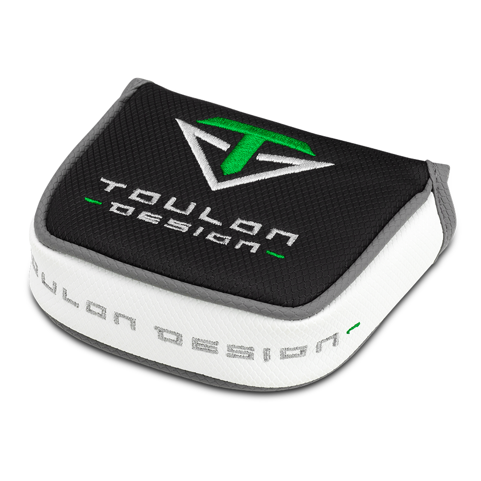 Toulon Design Las Vegas H7 Putter - View 6