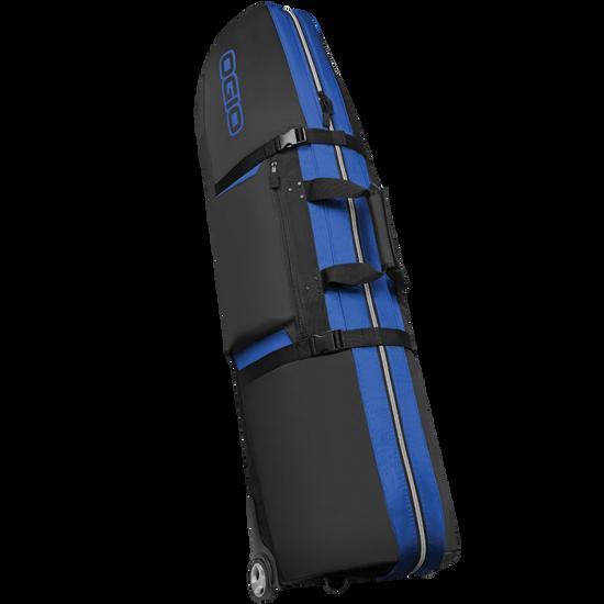 Straight Jacket Travel Bag