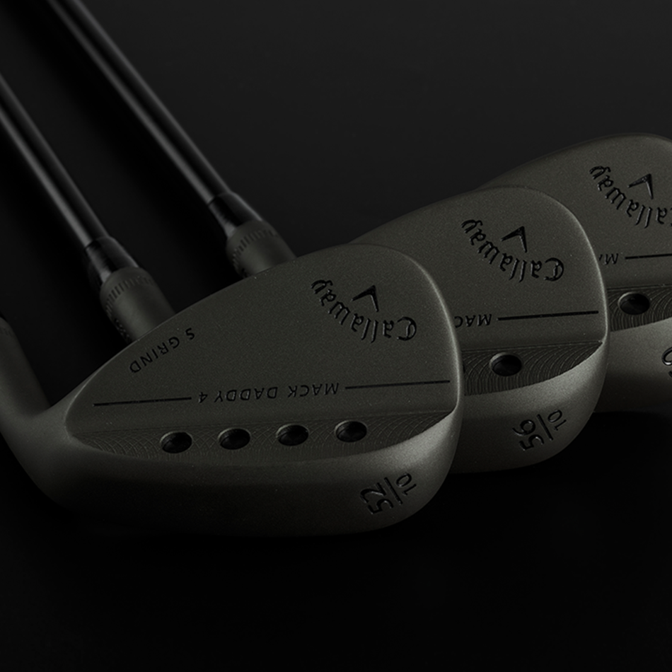 Wedge Mack Daddy 4 Tactical - View 6