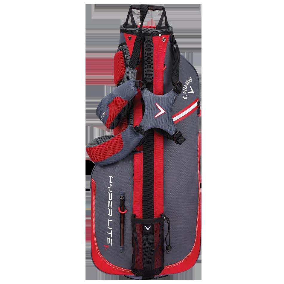Hyper-Lite 1+ Double Strap Pencil Bag - View 3