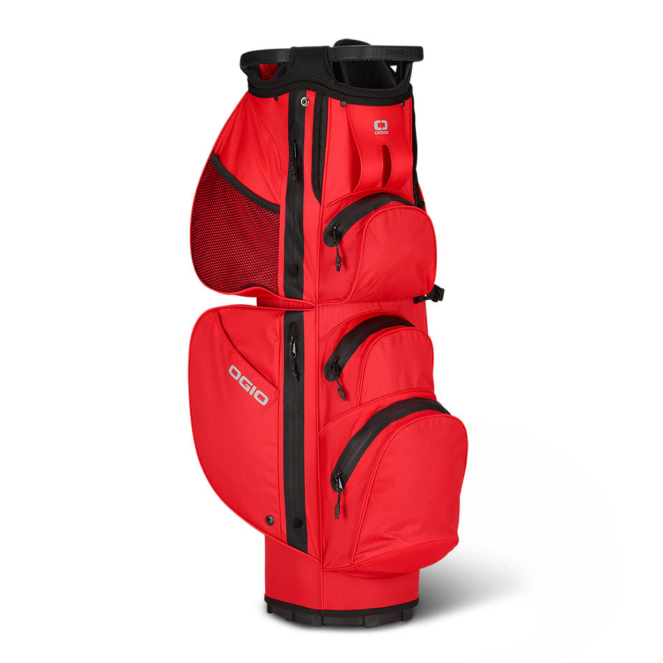 ALPHA Aquatech 514 Cart Bag - View 3