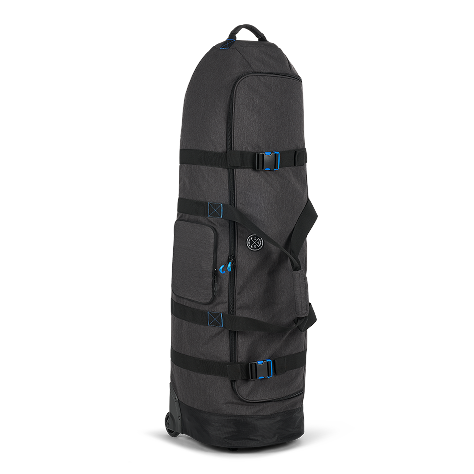 Clubhouse Travel Cover - Featured