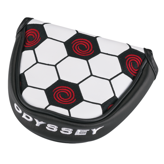 Odyssey Soccer Mallet Headcover
