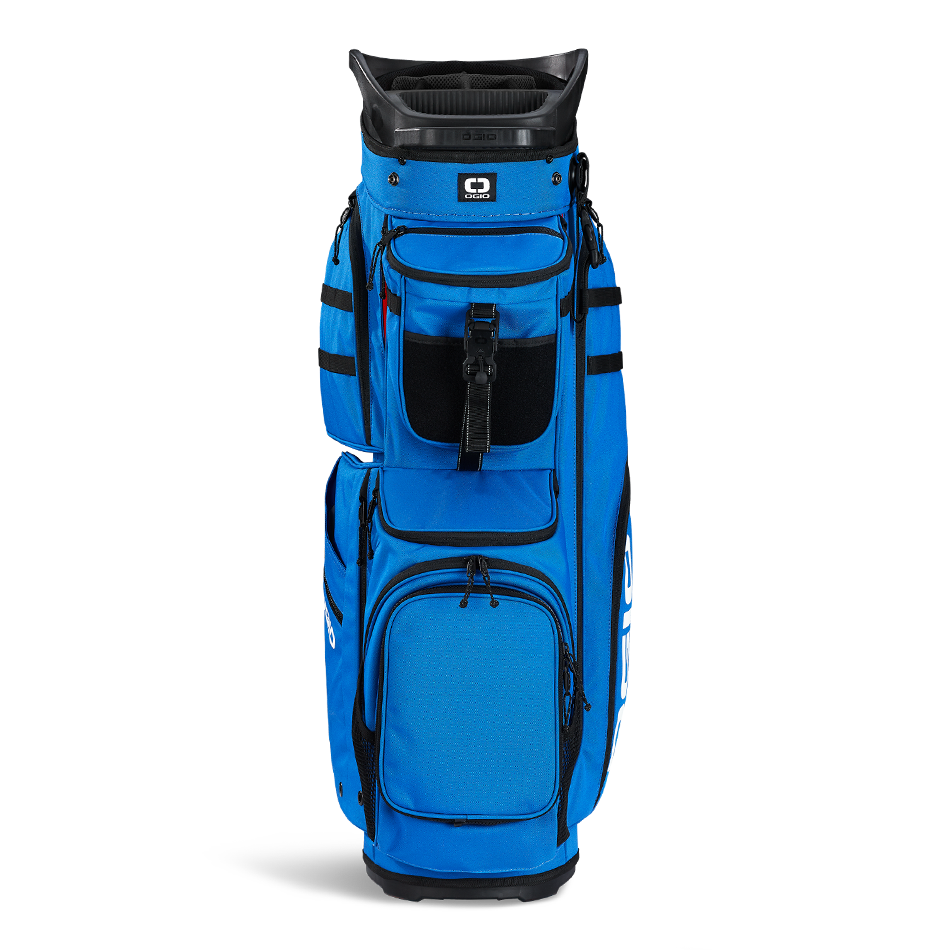ALPHA Convoy 514 Cart Bag - View 2