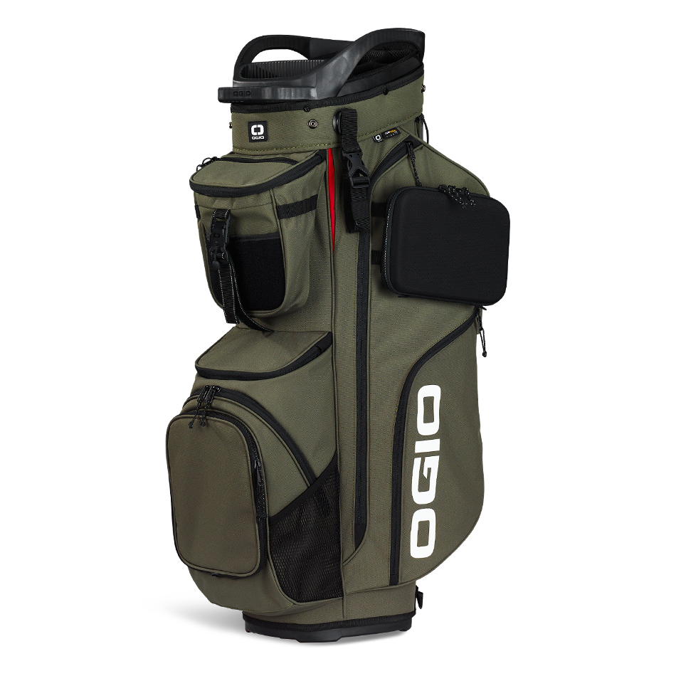 ALPHA Convoy 514 Cart Bag - Featured