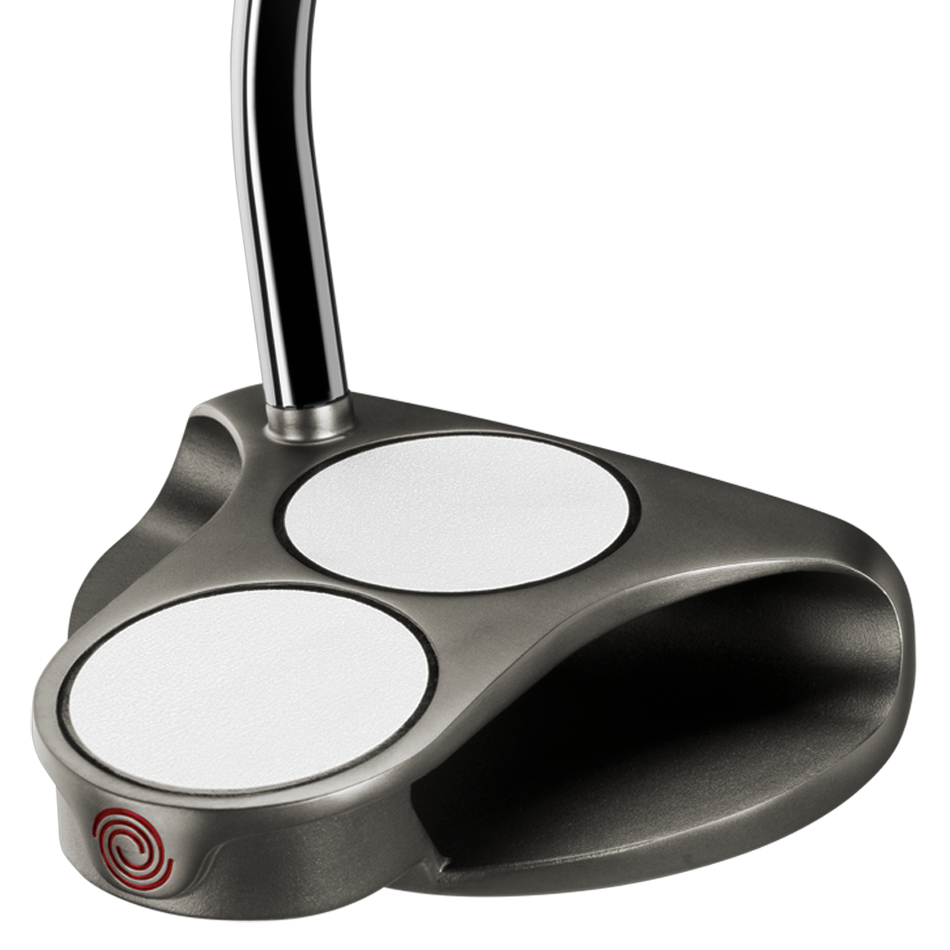 Putter Odyssey White Hot Pro 2-Ball - View 2