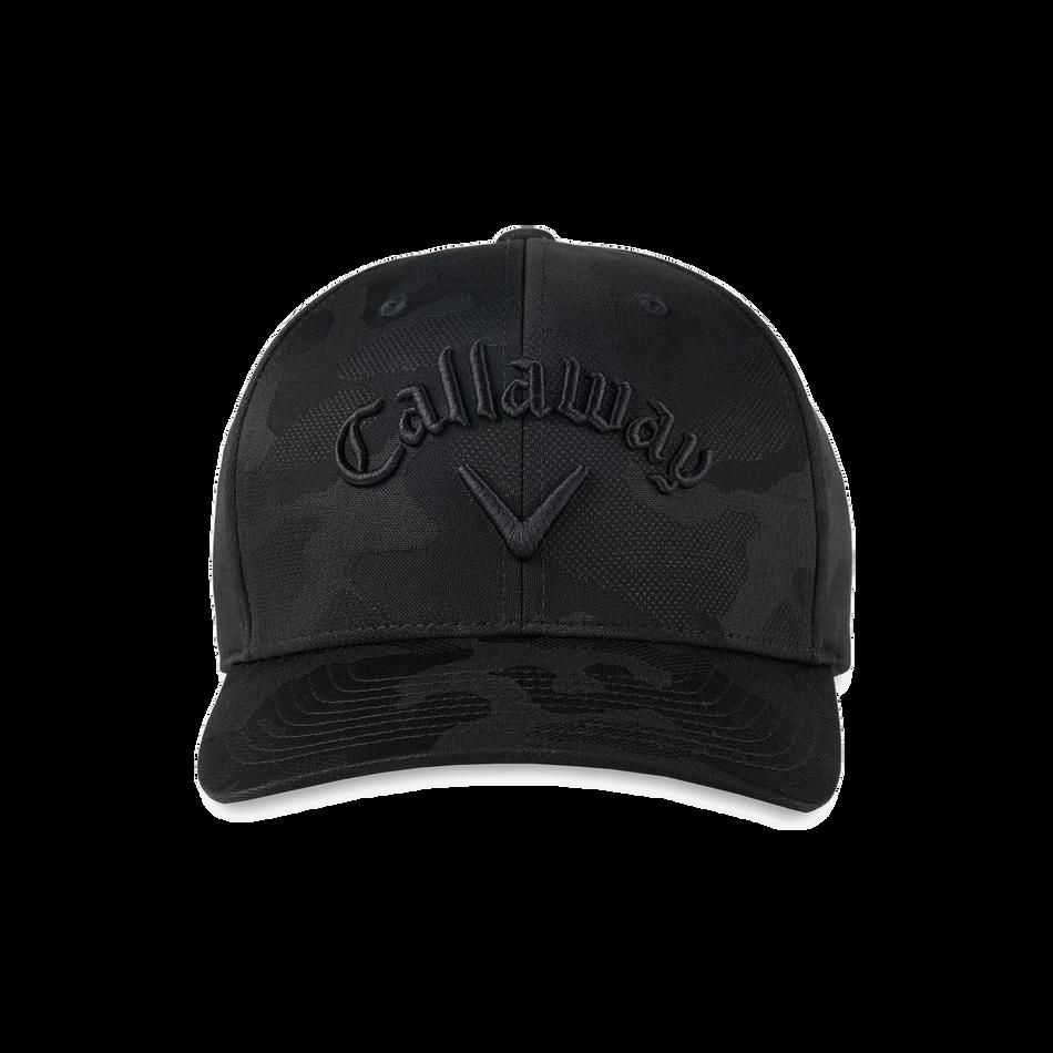 Camo FLEXFIT® Snapback - View 5