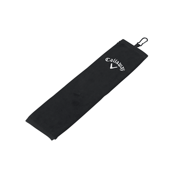 Serviette Tri-Fold - Featured