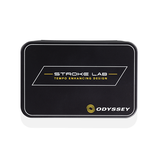 Odyssey Standard Stroke Lab Weight Kit