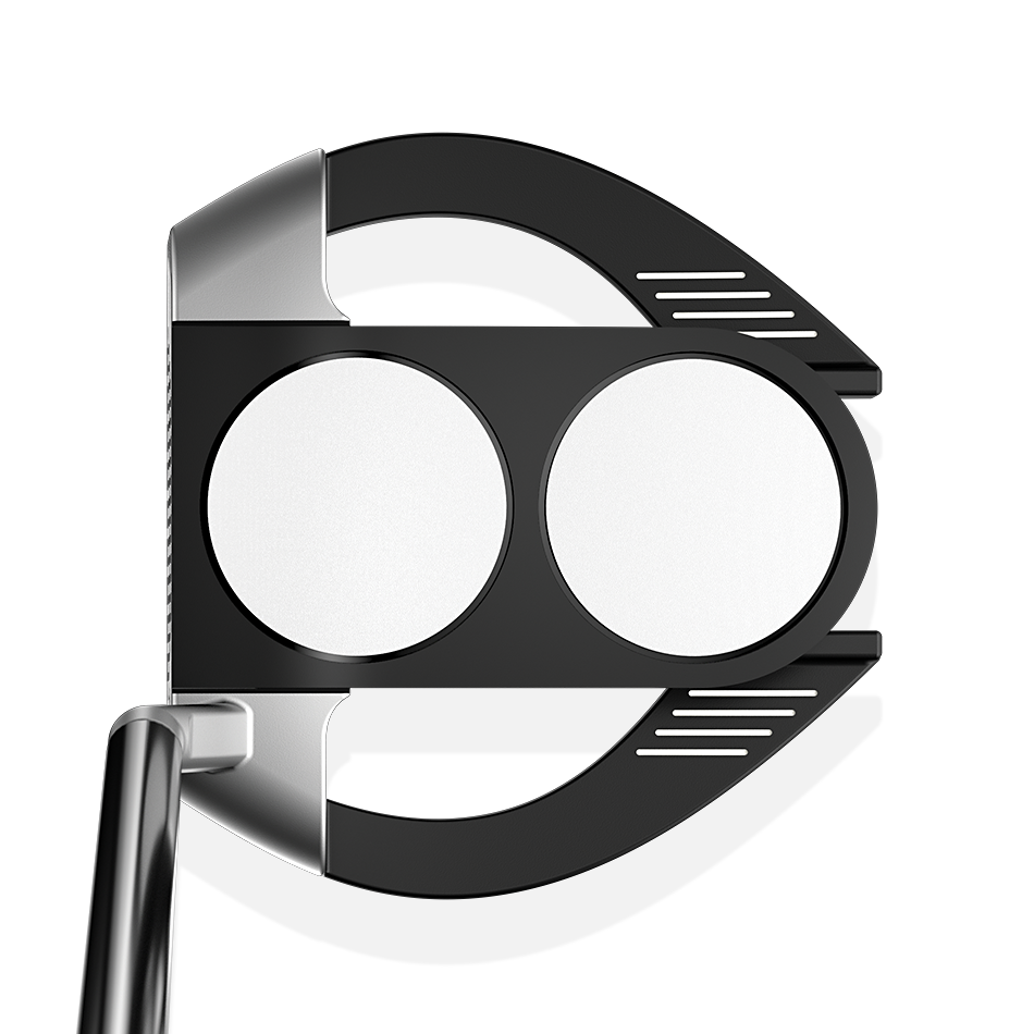Stroke Lab 2-Ball Fang S Putter - Featured
