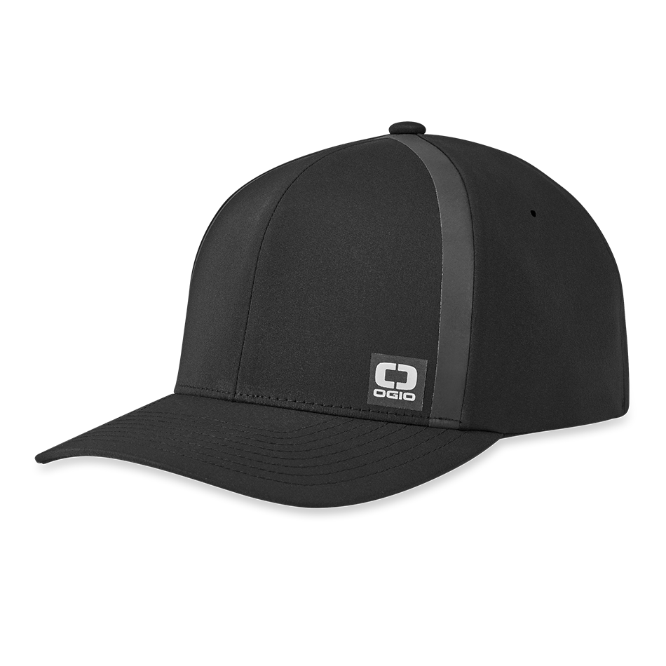 Casquette Badge Delta - Featured