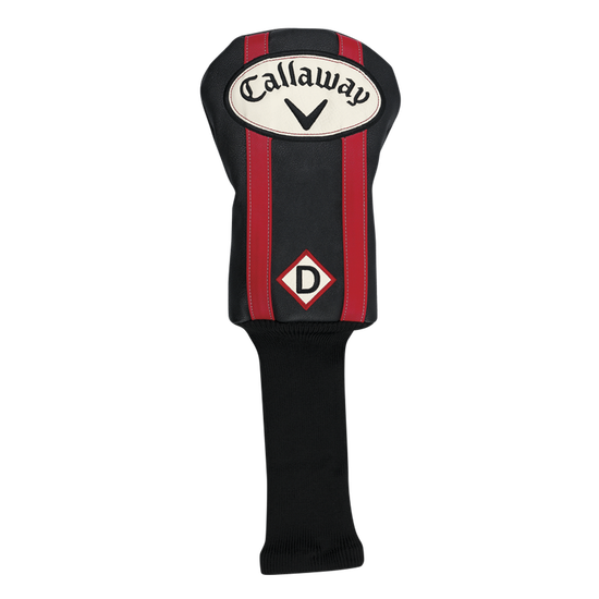 Vintage Driver Headcover
