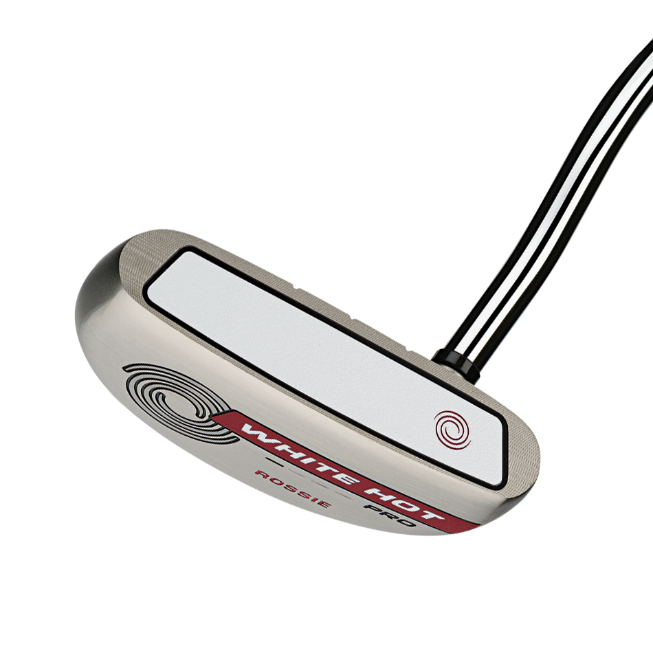 Putter Odyssey White Hot Pro Rossie - View 3