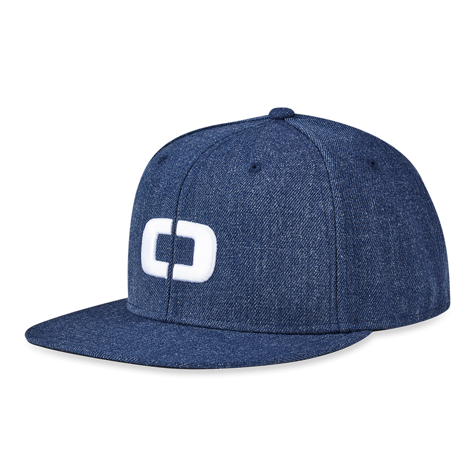 Casquette snapback Icon - Featured