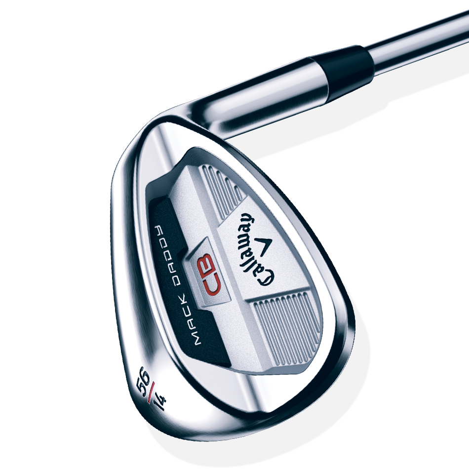 Wedges Mack Daddy CB - Featured
