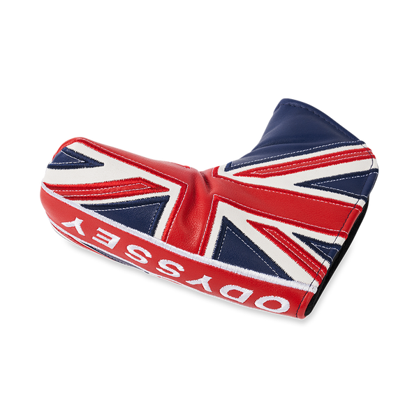 Couvre putter lame Union Jack - View 2