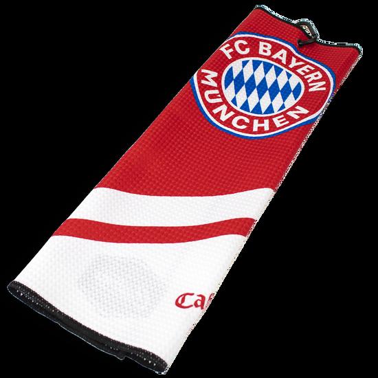 Serviette chariot FC Bayern