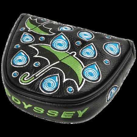 Odyssey Make It Rain XXL Mallet Headcovers