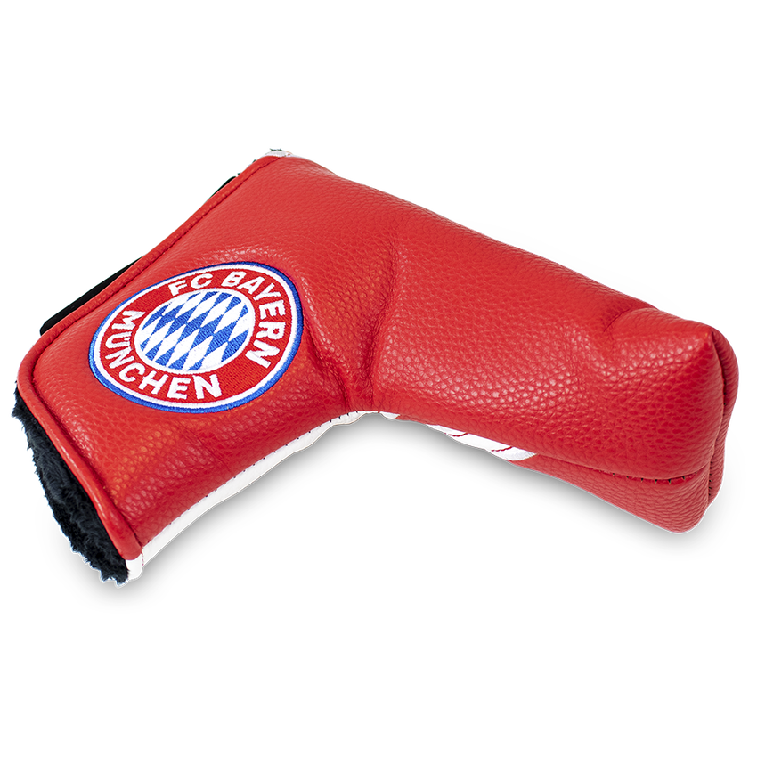 Couvre club Putter lame FC Bayern - View 1