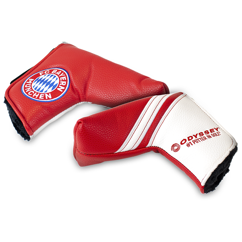 Couvre club Putter lame FC Bayern - View 3