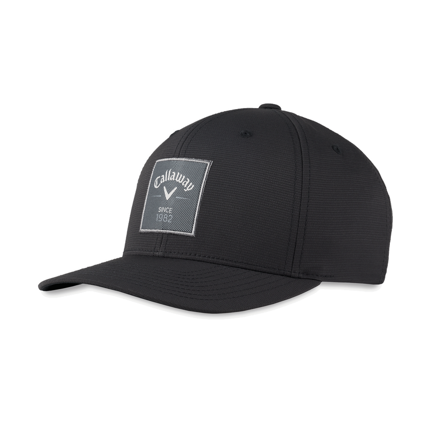 Rutherford FLEXFIT® Snapback - View 1