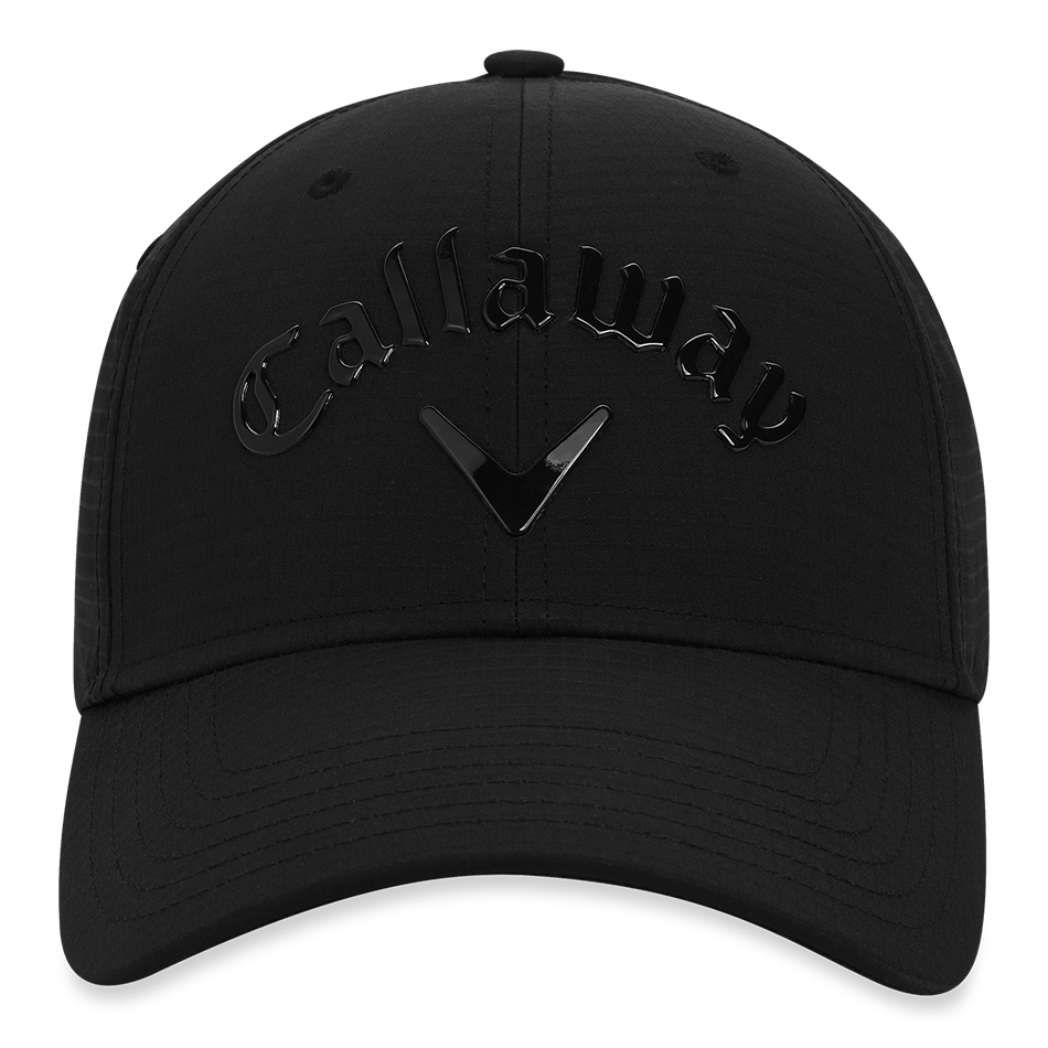 Liquid Metal Cap - View 2