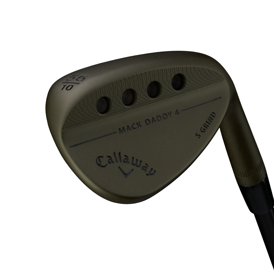 Wedge Mack Daddy 4 Tactical - View 2