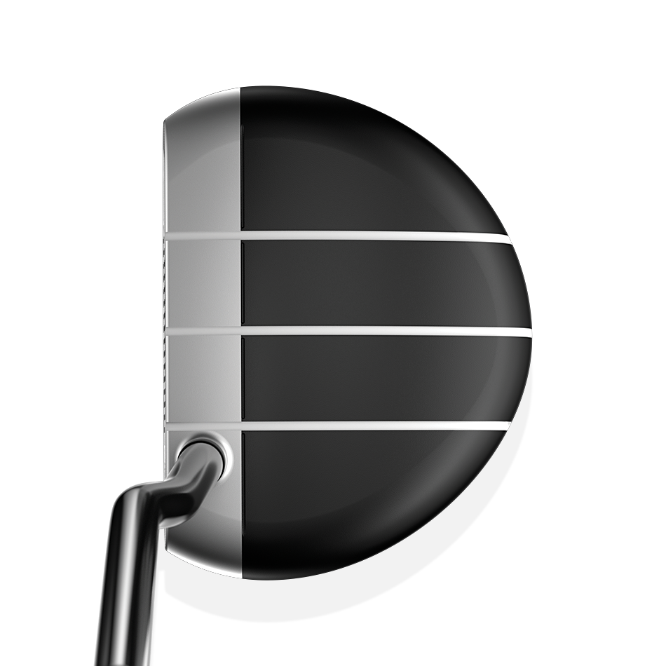 Stroke Lab Tuttle Putter - Featured
