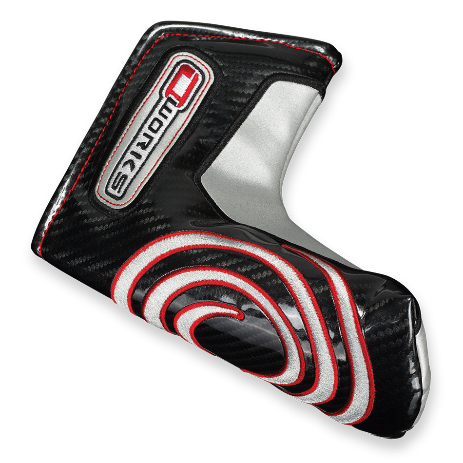 Odyssey O-Works Tank #1 Putter - View 8
