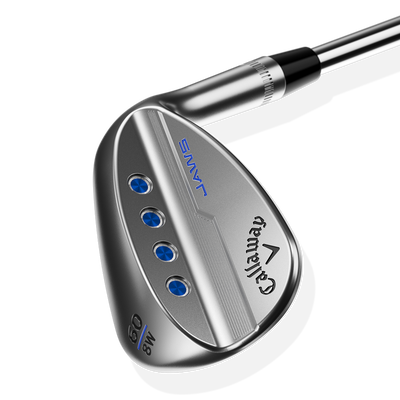 JAWS MD5 Platinum Chrome Wedges Thumbnail