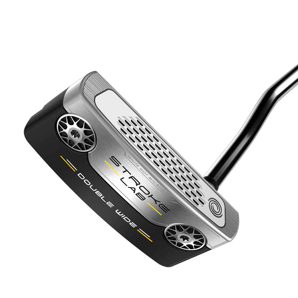 Stroke Lab Double Wide Putter - View 4