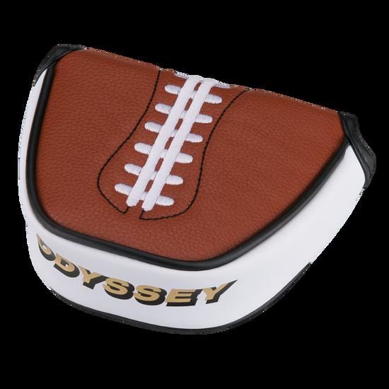 Odyssey Football Mallet Headcover