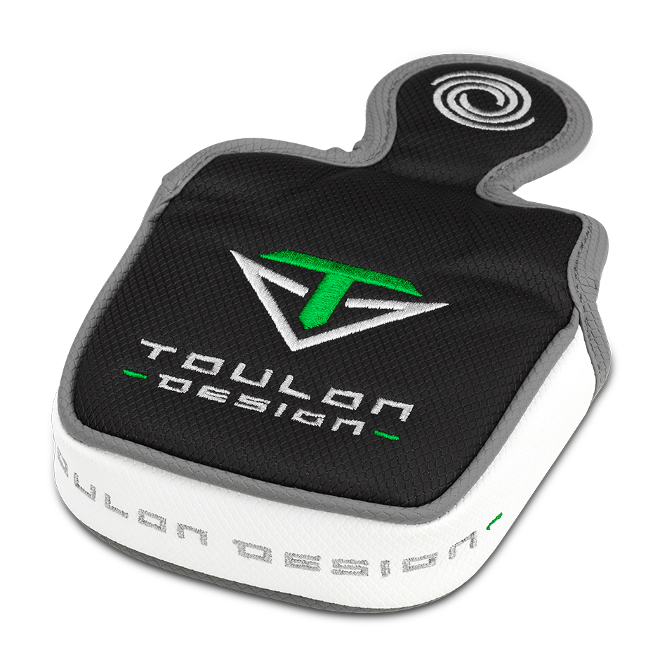 Toulon Design Las Vegas H7 Putter - View 8