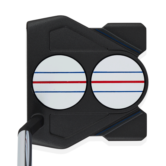 2-Ball Ten Triple Track S Putter