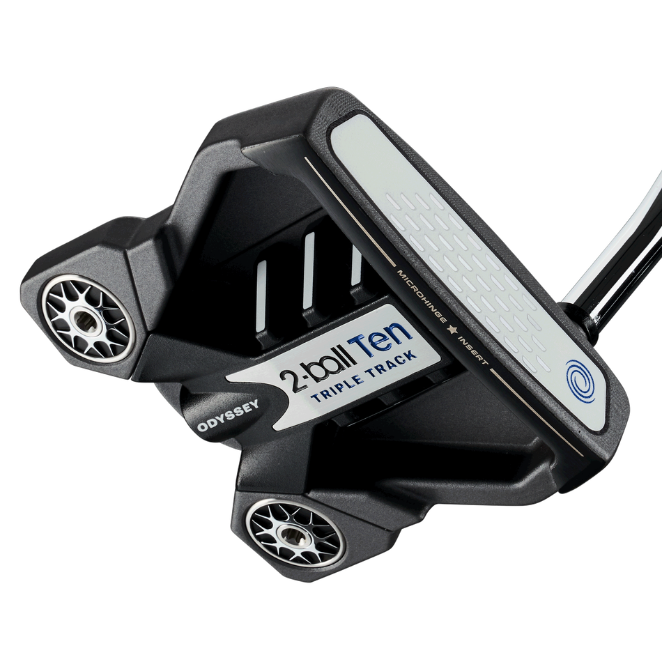 2-Ball Ten Triple Track Putter - View 4